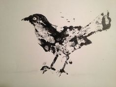 Pájaro que predica la sabiduria Moose Art, Animals, Animales, Animaux, Animal, Animais