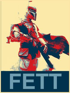 Boba the Fett....his backpacks got Jetts. He bounty hunts for jobba hutt to finance his vette. Whicky whicky.