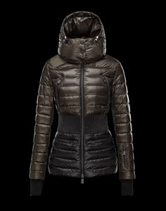 Jacket Women - Outerwear Women on Moncler Online Store MONCLER GRENOBLE ISSOIRE $ 1,810.00