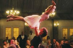 Dirty Dancing ♥ #movies