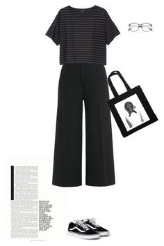 Designer Clothes, Shoes & Bags for Women Simple Outfits, Stylish Outfits, Cool Outfits, Summer Outfits, Look Fashion, Teen Fashion, Korean Fashion, Fashion Outfits, Business Outfit