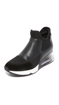 Ash Lazer Sneakers