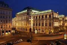 Austria – Page 2 – Full Aperture Berlin Sights, Vienna Philharmonic, Vienna State Opera, Central Europe, Past Life, Capital City, Places Ive Been, Opera House, Magic Carpet