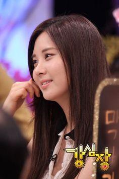 Seohyun in Stong Heart♥
