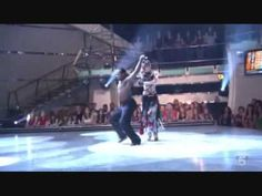 "Joshua Allen and Katee Shean dance Paso Doble to ""Filet"" from Le Reve. Choreography by Jason Gilkison"