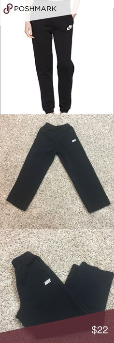 07760a071ab8f Nike Dri Fit Compression Reflective Crops Black/Grey Nike Dri Fit Running  Crops. Good used condition. Nike Pants Capris | My Posh Closet | Pinterest  | Nike ...