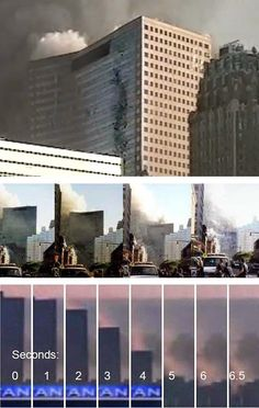 #911anniversary : CSPAN Interviewed Architects and Engineers for 9/11 Truth  #911