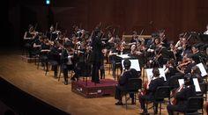 Gustav Mahler: Symphony No.5 in C sharp minor – Gyeonggi Philharmonic Orchestra, Shiyeon Sung (HD 1080p)