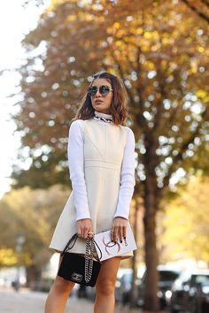 PFW Dia 4- Desfile Chanel camila coelho3