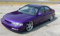 1997 Honda Accord #16