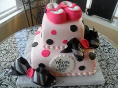 Maybe for my grandaughters 1st birthday!