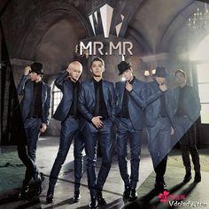 mr.mr kpop wallpaper   韩国男团公开叫嚣少女时代 《Mr.Mr.》同名专辑大比拼