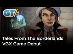 VGX 2013: Tales from the Borderlands