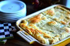 Turkey Potpie with Butternut & Pearl Onions