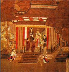 Goryeo Dynasty painting #고려시대