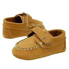 Ralph Lauren Layette Kids Captain EZ Soft Sole (Infant/Toddler)