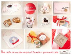 Lola Wonderful_Blog: Regalos personalizados para Bebés, Bautizos, Baby Shower...