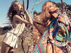 Blumarine collezione P/E 2013 - Tendenze donna - diModa - Il portale... di moda