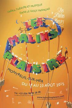 BIENVENUE AUX MALINS PLAISIRS ! | nordmag.fr
