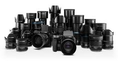 Phase One A/S is the world's leader in digital Medium Format photography and software solutions for Professional photographers, as well as industrial imaging applications.