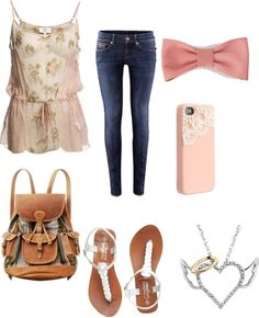 """""""Untitled #28"""" by bailey-blake ❤ liked on Polyvore"""