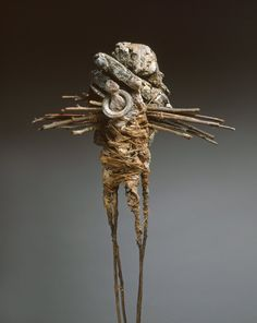 *Stone Sculpture by Marc Perez