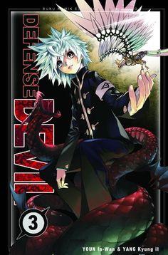 Defense Devil Vol. 3