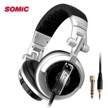 Like and Share if you want this  Somic ST-80 Professional Monitor Music Hifi Headphones Foldable DJ Headset Without Mic Bass Noise-Isolating Stereo Earphones     Tag a friend who would love this!     FREE Shipping Worldwide     #ElectronicsStore     Get it here ---> http://www.alielectronicsstore.com/products/somic-st-80-professional-monitor-music-hifi-headphones-foldable-dj-headset-without-mic-bass-noise-isolating-stereo-earphones/