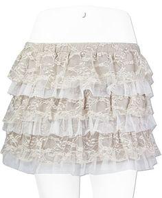 buckle+ruffle+skirt.jpg (400×489)