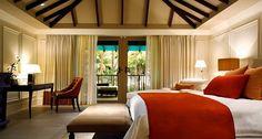 Hotel St. Regis Bahia Beach Resort in San Juan #destinationweddings #honeymoon @luxdestweds