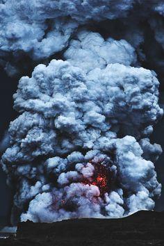 This Infinite Paradox - #Eyjafjallajökull