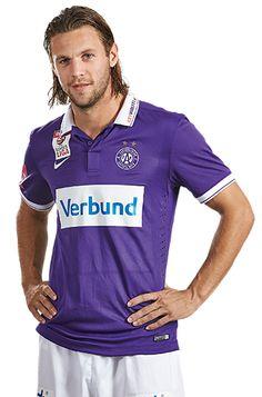 FK Austria Wien - Richard Windbichler