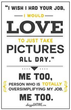 Satíric Typos Cartell per Fotògrafs (12 Fotos) Disseny i així, la pel · lícula / foto art, il · lustracions, Netzkram diversió, fotografia, fotos, cartells, sàtira, tipografia