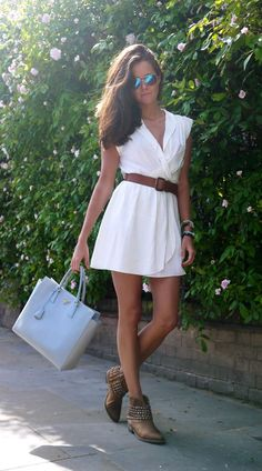 #thelondoner: Portobello Sunshine - A-DORE this dress!  She has the best style!
