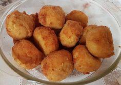 Sajtos cukkinifasírt recept foto Pretzel Bites, Bread, Ethnic Recipes, Food, Brot, Essen, Baking, Meals, Breads