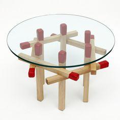 Table basse design decodesign / Décoration