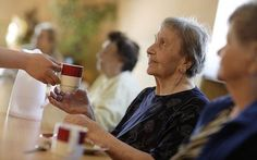 Families typically spend £40,000 on caring for elderly relatives. Try these   tricks and loopholes to ease the financial burden