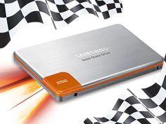 Discos SSD: Velocidad del presente y del futuro - http://bit.ly/2fT6OM3