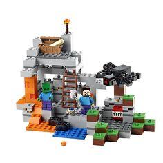 Best Minecraft Images On Pinterest Minecraft Birthday Cake - Minecraft die grobten hauser