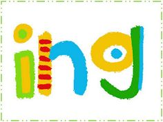 It's Great to Use when you're Writing! - Classroom Freebies Ing: It's Great to Use when you're Writing!Ing: It's Great to Use when you're Writing! Kindergarten Songs, Kindergarten Language Arts, Teaching Language Arts, Classroom Language, Kindergarten Reading, Kindergarten Classroom, Teaching Reading, Reading School, Learning