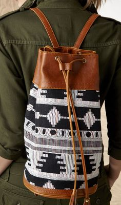 Love this bag, great pattern!