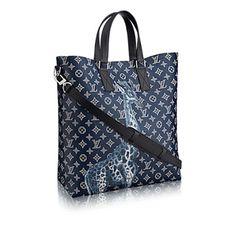 Louis Vuitton Tote NS