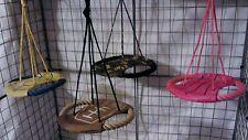 Sugar Glider ~ Small Animal ~ Swinging ~ Rope ~ Toy