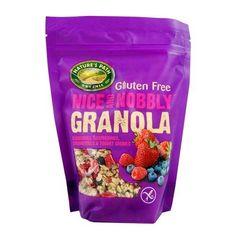Nature's Path Gluten Free Granola
