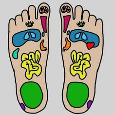 Reduce Pain And Improve Your Health With Foot Reflexology Ankle Arthritis, Health Diet, Health Fitness, Foot Reflexology, Alternative Therapies, Health And Beauty Tips, Science And Nature, Excercise, Yoga Fitness