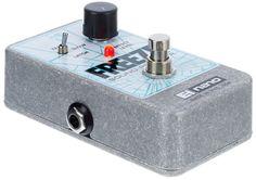 Electro Harmonix Freeze Sound Retainer available @ www.thomann.de #guitar #gear #music #guitareffects #pedals