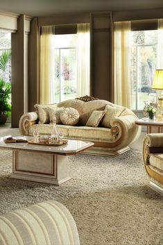 The harmony of #classic #interiors.. The best choice for those who want to savour the pleasure of #living in a refined environment! #glamourlivingroom #livingroomfurniture #classiclivingroom #luxurylivingroomdesign #coucheslivingroomsofas #cozysofa #sittingroomchairsfurniture #livingroomentertainment #livingroominspiration #livingroomchairs #livingroomfurniturelayout #livingroomdecoratingideas #livingroomsofas #sofasideaslivingroom #brownsofalivingroomideas Living Room Furniture Layout, Living Room Chairs, Home Living Room, Living Room Decor, Glamour Living Room, Leonardo Collection, Cozy Sofa, Living Room Accessories, Classic Living Room