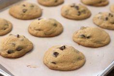 La ciencia detrás de hornear la galleta más deliciosa del mundo