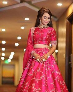 Items similar to Alia bhatt sabyasachi bridal lehenga on Etsy Sabyasachi Lehenga Bridal, Indian Bridal Lehenga, Lehenga Choli, Anarkali, Pink Lehenga, Silk Dupatta, Sarees, Alia Bhatt Lehenga, Rajasthani Lehenga