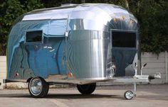 silver bullet gorgeous caravan